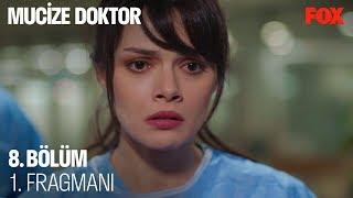 Mucize Doktor 8. Bölüm 1. Fragmanı