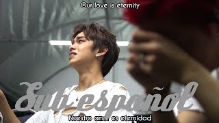 Sub Esp Rom 9X9 Eternity MV.mp3