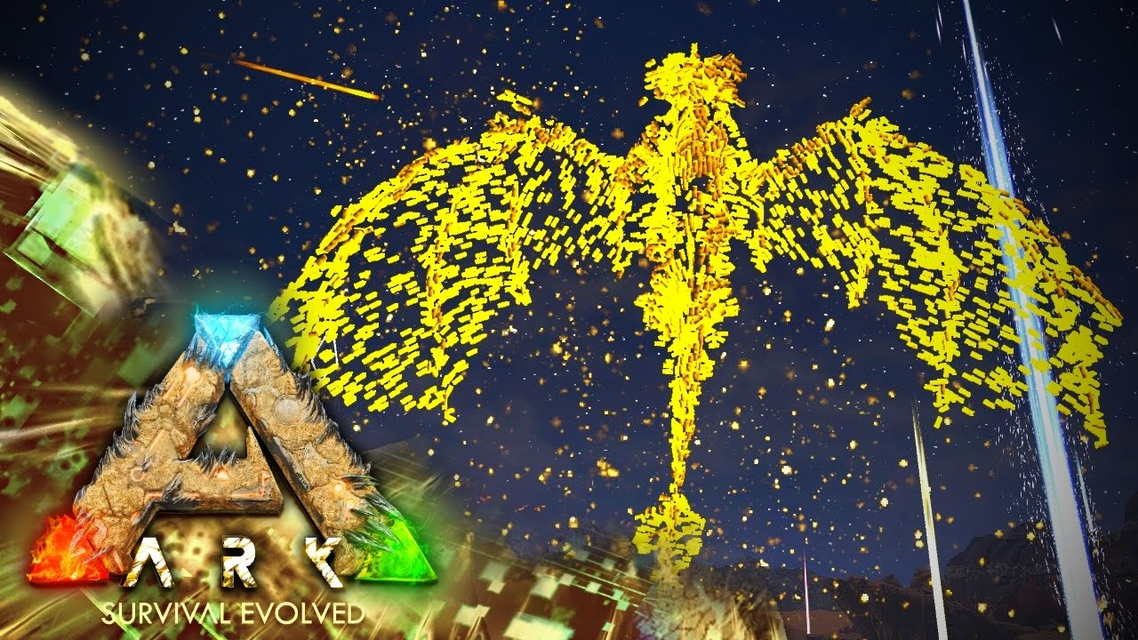 modded ark scorched poop ep 37 quotthe creator wyvern