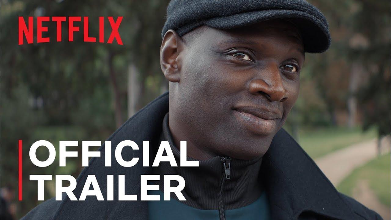 Download Lupin Part 2 | Official trailer | Netflix