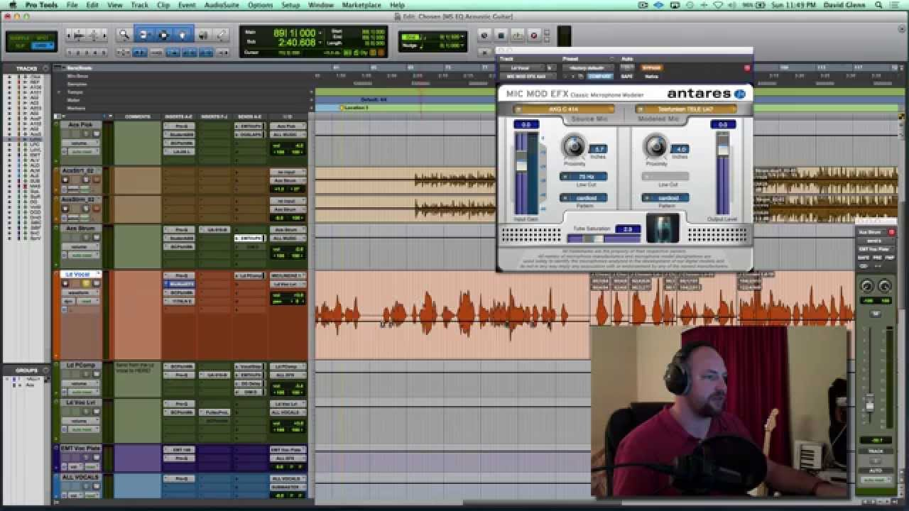 Antares avox 4 vocal toolkit torrent