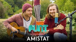 These Streets - Paolo Nutini (Cover by Amistat) | Punt Sessions