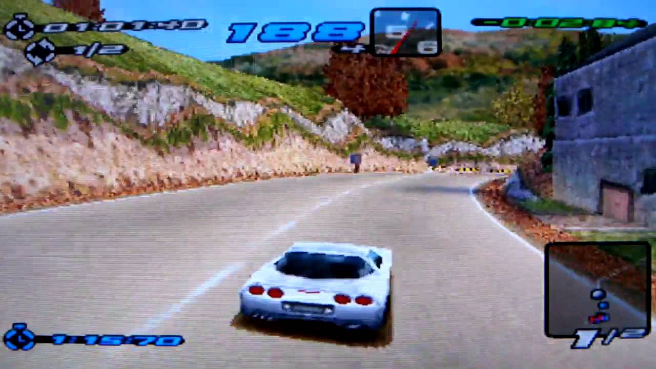Need For Speed 3 Hot Pursuit Ps1 Need4speed Fans