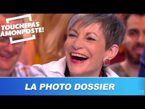 Isabelle Morini-Bosc dévoile une photo dossier de son mari