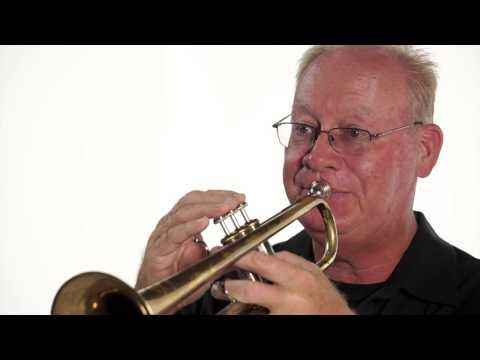 (23/35) Beginning Trumpet - Note G