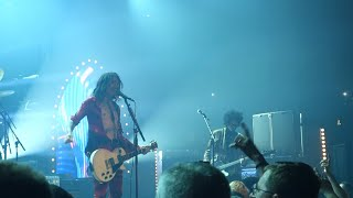 The Darkness - Growing On Me (Live at the Roundhouse 2019)