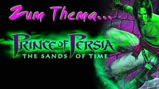 "GAME REVIEW ""Special"" - Prince of Persia ""Sands of Time"" (PS2) [kotschi]"