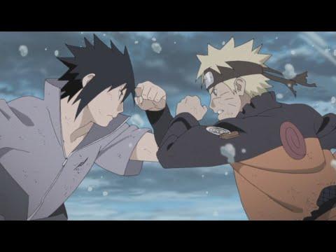 Naruto AMV - Blood // Water [ Naruto VS Sasuke]