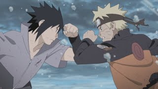 Download lagu Naruto AMV - Blood // Water [ Naruto VS Sasuke]