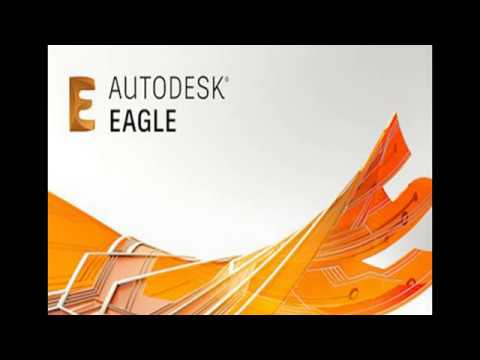 eagle برنامج تصميم الدارات المطبوعة الشهير Hqdefault