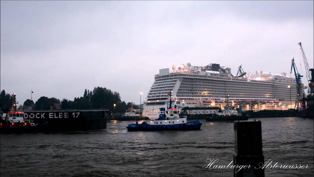 Escape Hamburg