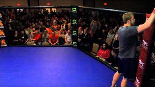Nick Kelly vs Daniel Baldridge at OhioFC20
