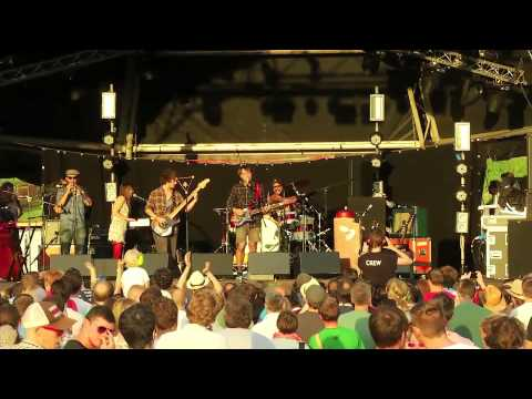 """The Low Anthem - """"Boeing 737"""" live at Truck 2012"""
