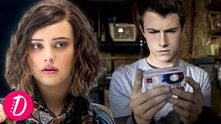 12 facts about 13 reasons why