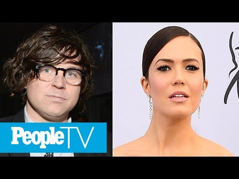 Mandy Moore & 6 Other Women Accuse Musician Ryan Adams Of Harassment And Emotional Abuse | PeopleTV
