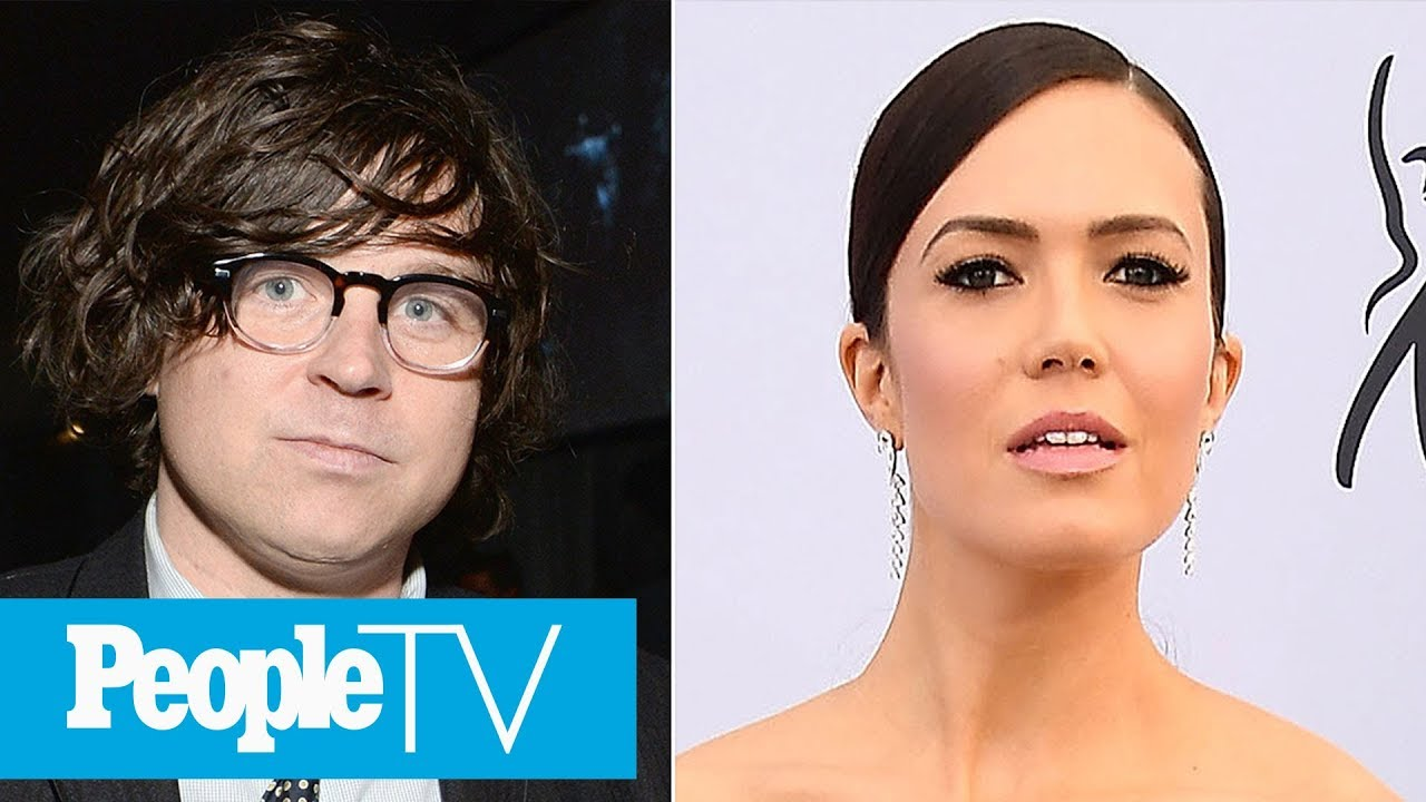 Mandy Moore Wants Ryan Adams to Apologize to Her Face