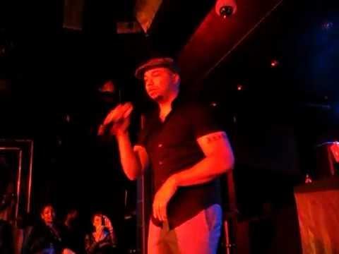 Johnny Ramos - So nos dois  @ Colosseum London