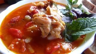 От такого блюда ни откажется ни кто/Быстрее и вкуснее курицу не приготовить!