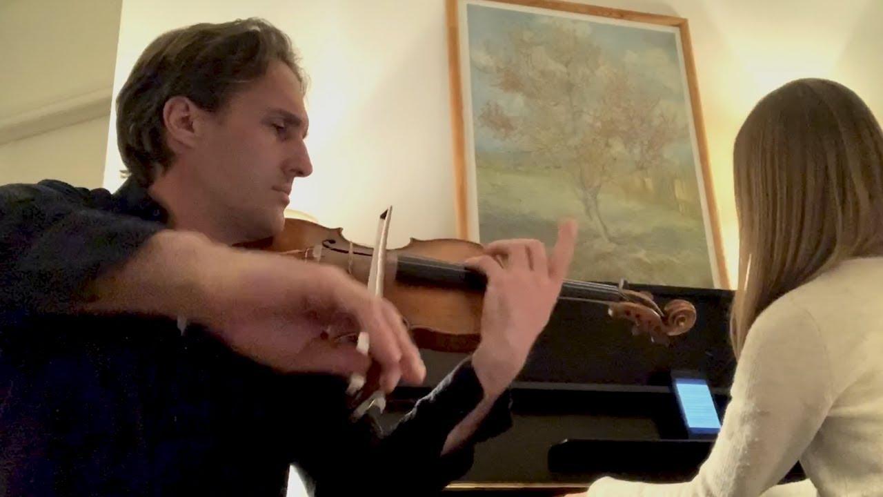 video: Frédéric Moisan
