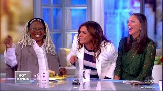 Harmless Crushes When You're Married? | The View