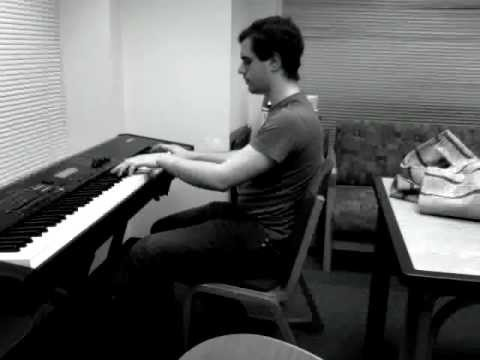 Goshen by Beirut Piano Cover