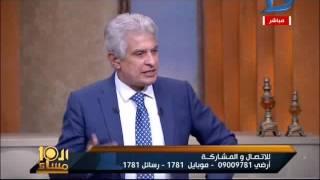 شاهد.. أحمد الحجار يكشف سر ابتعاده عن الساحة الفنية