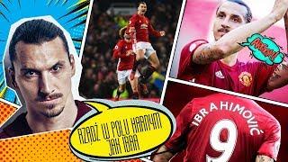 Trenuj z Lepszym Piłkarzem #8 - rządź w polu karnym jak Ibra | R-GOL.com
