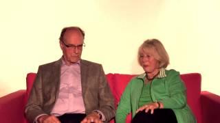 Berthold Schwarz und Barbara Wlodkowski - Harry und Sally