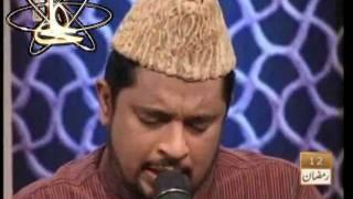 Huzoor Aaisa Koi Intezam Ho Jaye - Saiyed Sabihuddin Rehmani