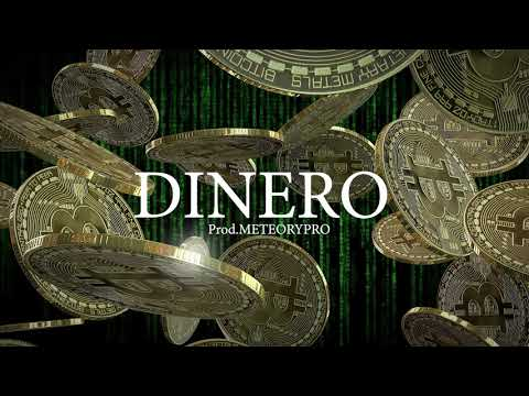 "[FREE] ""DINERO""Hard Trap Beats 