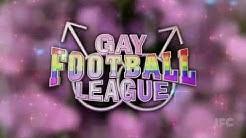 Gay Football League