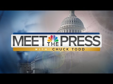 """Meet The Press"" - NBC News Theme Music (a.k.a. The Mission) Part IV - John Williams"