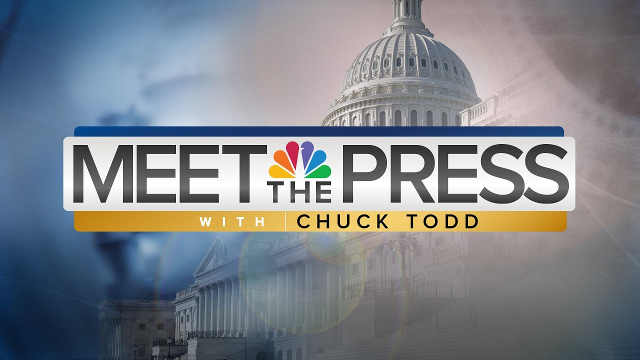 nbc meet the press podcast video free