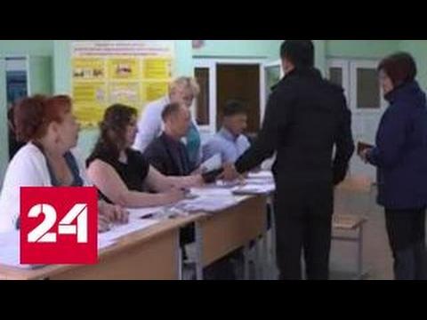 """В 19 регионах пройдут праймериз """"Единой России"""""""