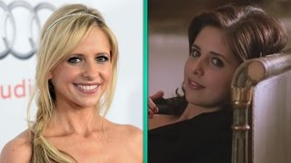 Sarah Michelle Gellar Confirms She's Filming New 'Cruel Intentions' TV Series