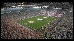 Champions League Finale 2001 Einmarsch