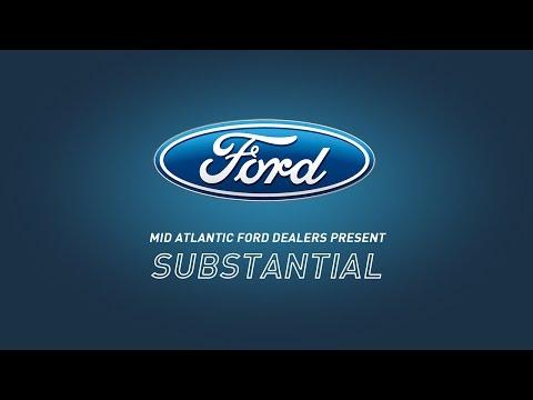 Mid Atlantic Ford Dealers Present Substantial