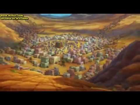 سيرة رسول الله -الفيلم الكامل كرتون