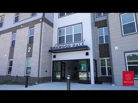 National Park College - Dogwood Hall