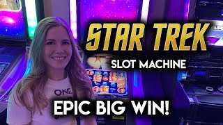 biggest-win-on-youtube-for-startrek-the-final-frontier-slot-machine-max-bet-red-alert-feature