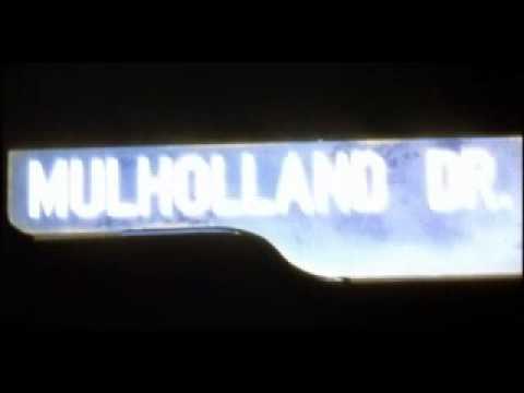 Mulholland Drive (David Lynch) - Opening scene