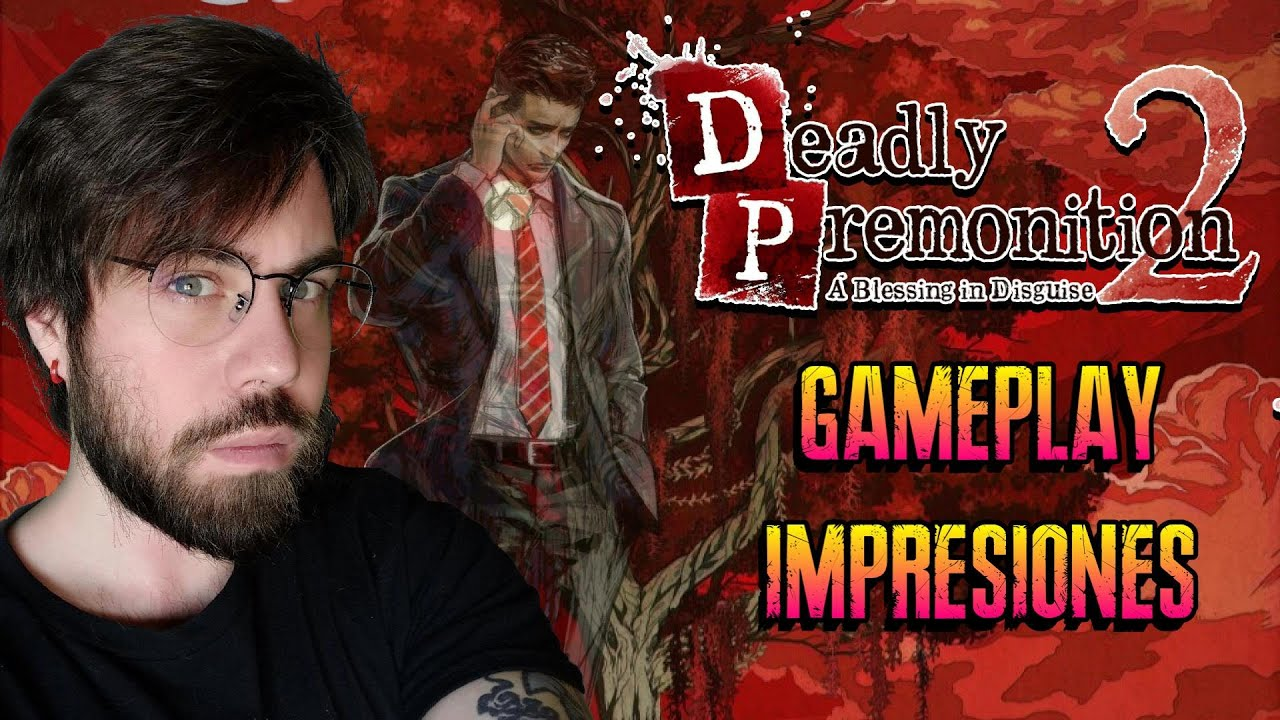 Deadly Premonition 2 Gameplay + Impresiones | Un completo desastre que Enamora