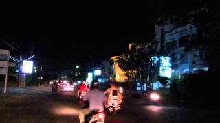 【バリ島 旅行】 バリ島観光 夜のバリ島ドライブ : バリ雑貨 プラタルッソ札幌