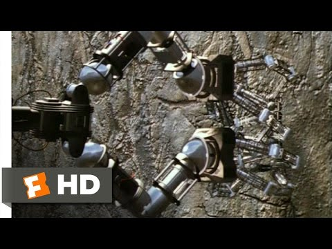 Epoch 510 Movie   The Solar System is the Key 2001 HD