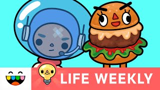Adventures in Toca Life: City ★ All Videos ★ | Life Weekly | @TocaBoca