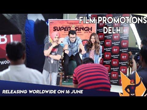 Super Singh Promotions Delhi