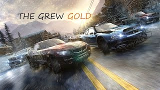 THE СREW GOLD - Без логина и пороля!