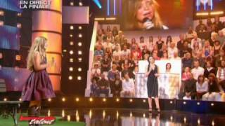 [SUBTITLES] Caroline Costa I will always love you à Incroyable Talent 2008 (30/11/08) sur M6
