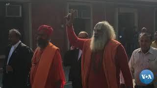Hindu-musulmon nizosi bo'yicha Oliy sud hukm chiqardi
