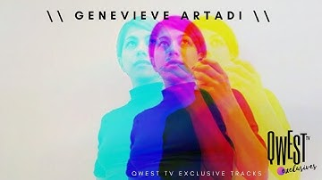 Qwest TV Exclusive Tracks: Genevieve Artadi